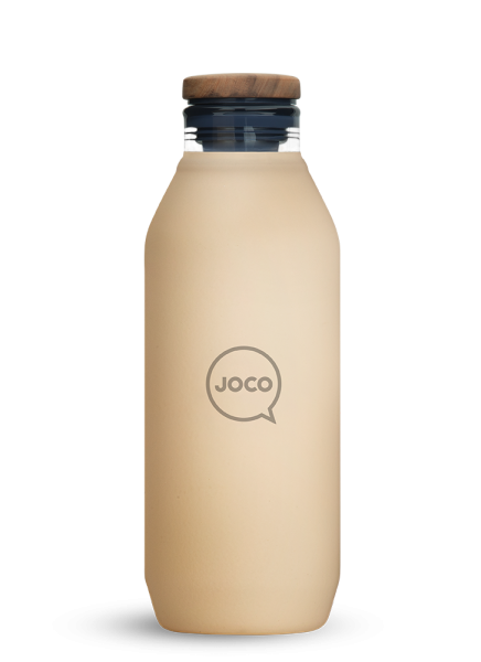 JOCO-Flask-20oz-Amberlight-Front-2021
