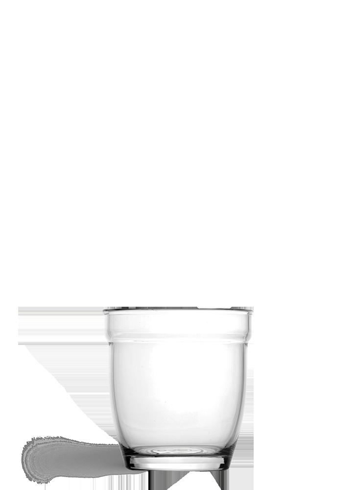 4oz Glass