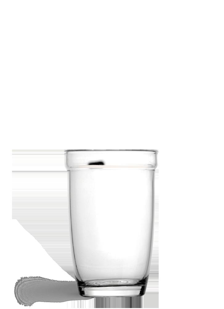 6oz Glass