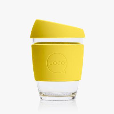 12oz Meadowlark JOCO Glass Cup