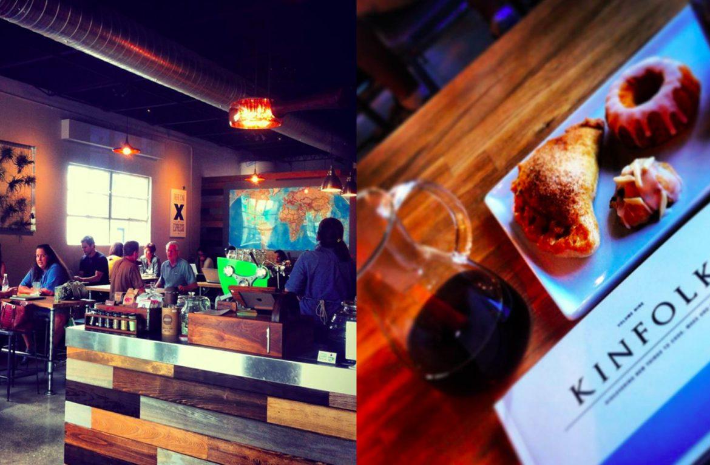 PERQ coffee bar USA JOCO cup stockist