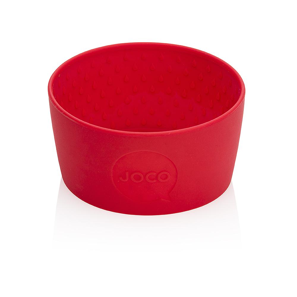 8oz JOCO Cup - Red Reusable Coffee Cup