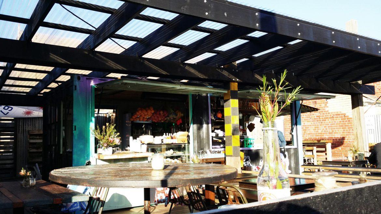 BOX OFFICE cafe Geelong JOCO glass reusable cup stockist