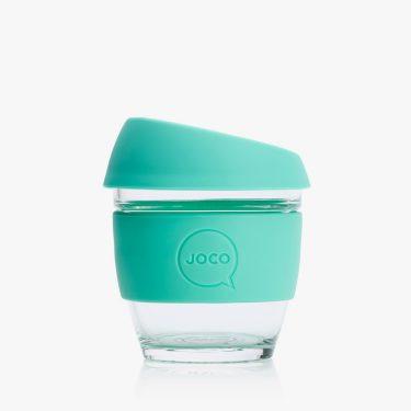 JOCO Cups - Glass Reusable Coffee Cups