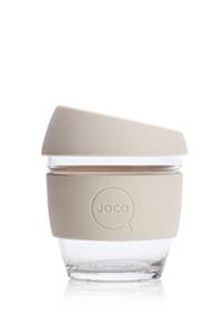 8oz Australian Made Reusable Coffee Cup From JOCO