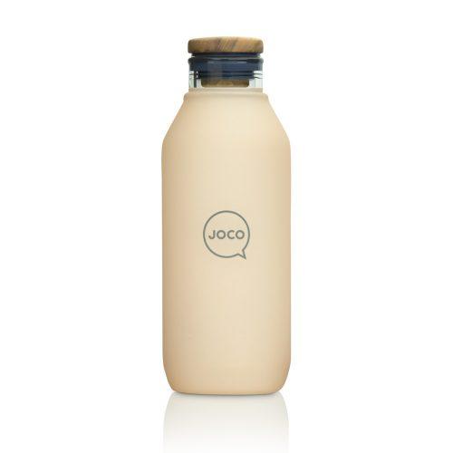 Plastic Free Reusable Water Bottle From JOCO