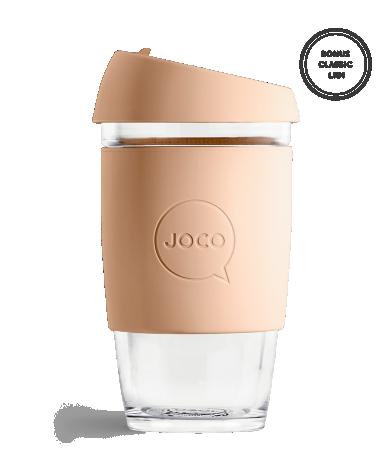 JOCO-UtilityCup-16oz-Amberlight-Front-Web
