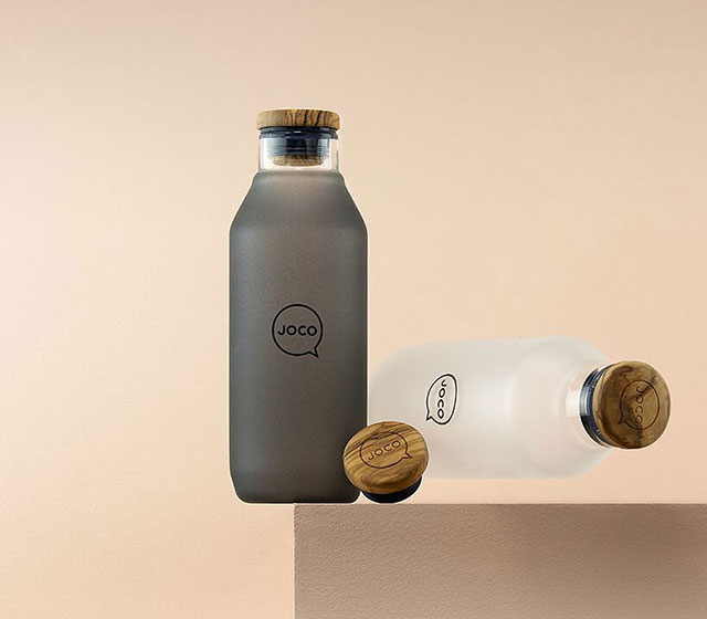 JOCO Reusable Bottles