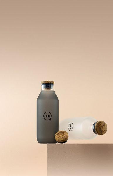 Environmentally Friendly Water Bottles From JOCO